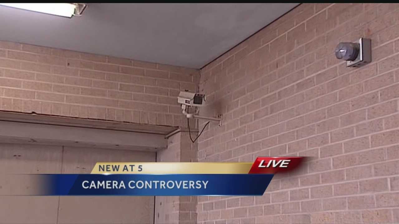 The Oklahoma Association of Broadcasters thinks Mixon got special treatment because surveillance footage was not released.