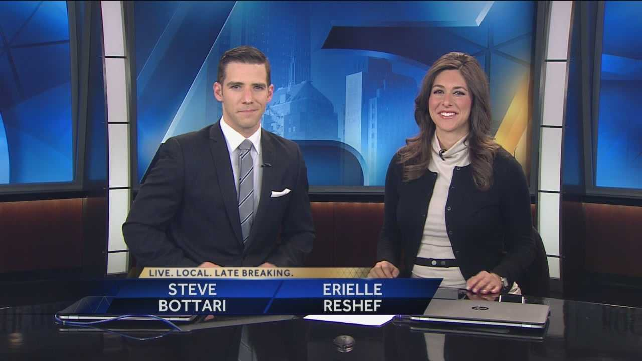 Did you miss KOCO 5 News in the Morning? Don't worry, we've got the 5 stories you need to know to start your day.