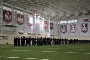 Photo from Oklahoma Football