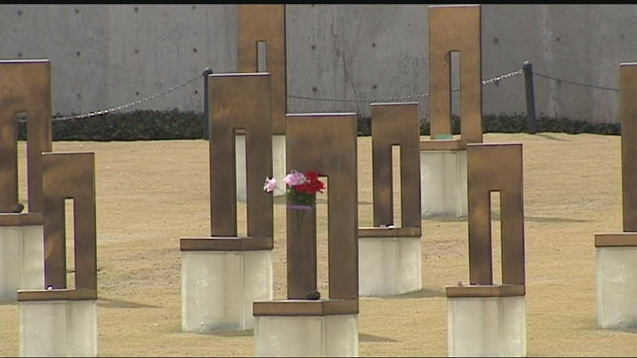 The OKC National Memorial and Museum is in the spotlight with the 20th Anniversary of the Oklahoma City Bombing approaching.