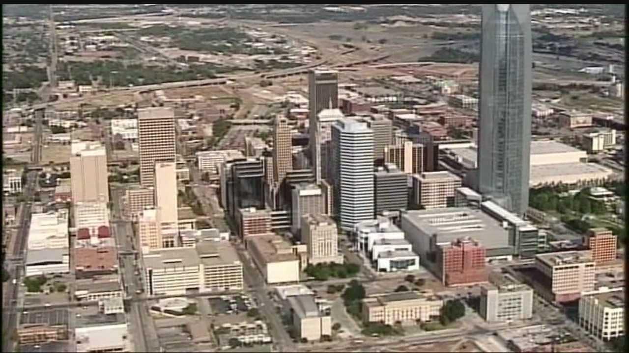 Oklahoma City Mayor Mick Cornett can now add movie director to his resume.