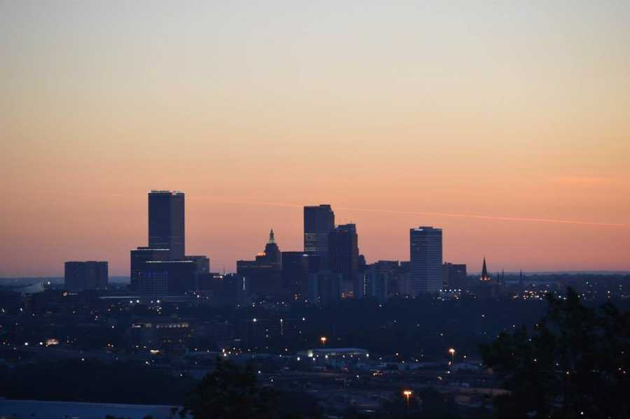 Looking for a weekend road trip you can make on one tank?In the second edition of the KOCO Summer Tour Guide, we're taking you to the second-largest city in the state, Tulsa, the home of great concerts, good food, museums, hiking and much more.