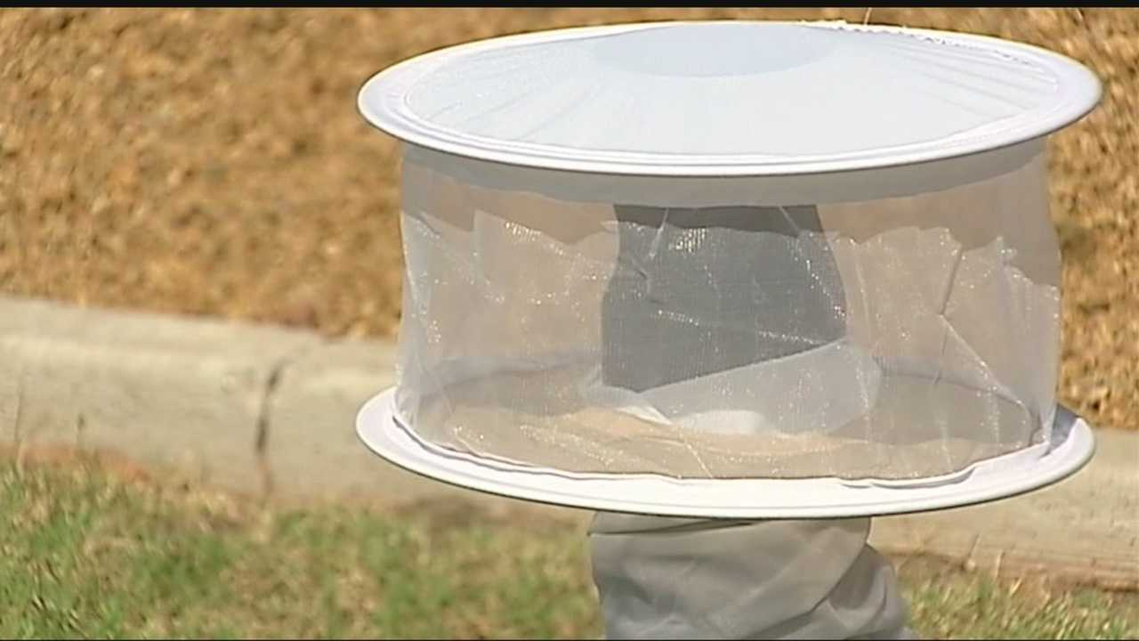 The county says the virus was found in Oklahoma County faster than ever.