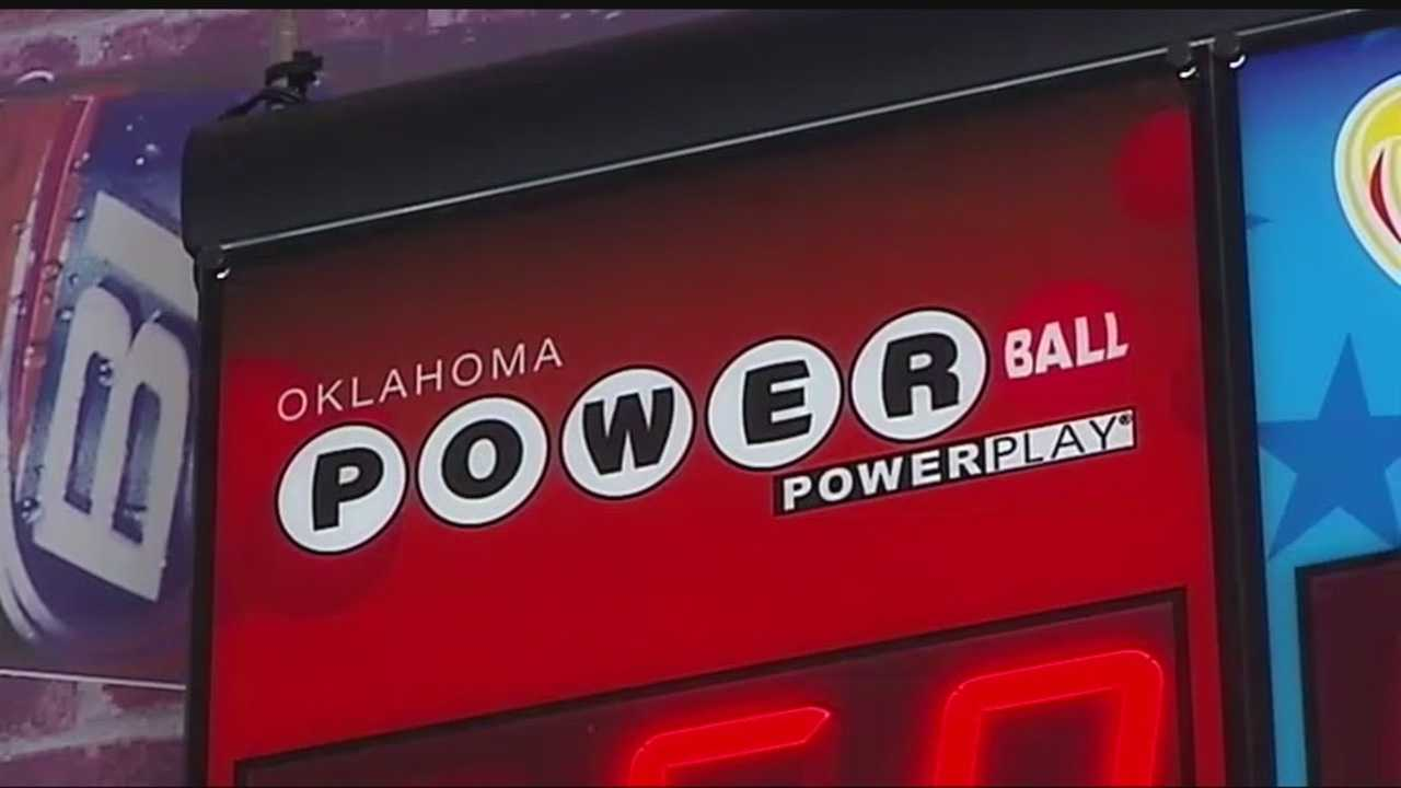 A northwest Oklahoma City store owner is excited for one of her customers who recently won the $2 million Powerball Lotto jackpot.