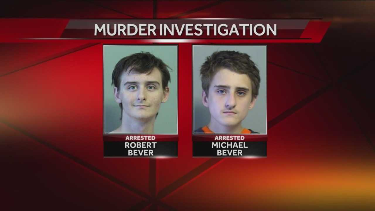 Police continue to investigate the killings of five members of a Broken Arrow family, and a 13-year-old survivor identified one of her older brothers as one of the killers.