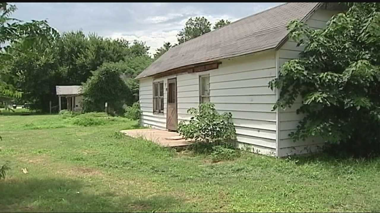 More than 100 properties in Grady County will be up for auction in late August.