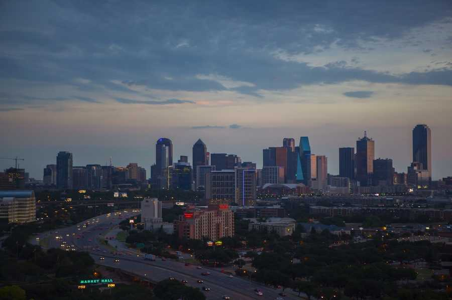Looking for a weekend road trip? In the fifth edition of the KOCO Summer Tour Guide, we take you down I-35 to Dallas, one of the largest cities in the United States. Click through the photos to see how you could spend your time while there. Photo from Flickr by Lars Plougmann.