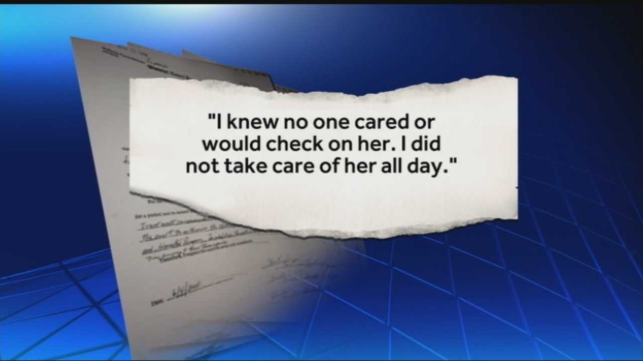 A nurse at Warr Acres Nursing Center is being accused of neglecting a patient.