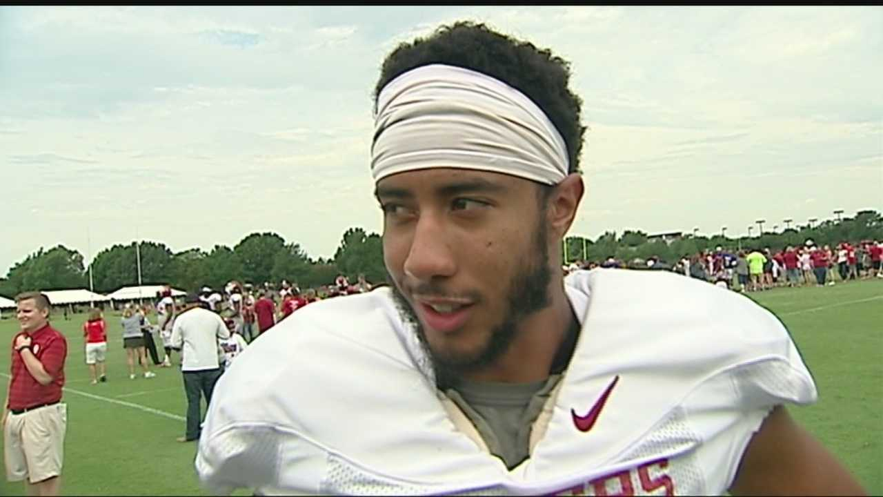 KOCO's Carson Cunningham brings us 5 things you didn't know about OU cornerback Zack Sanchez.