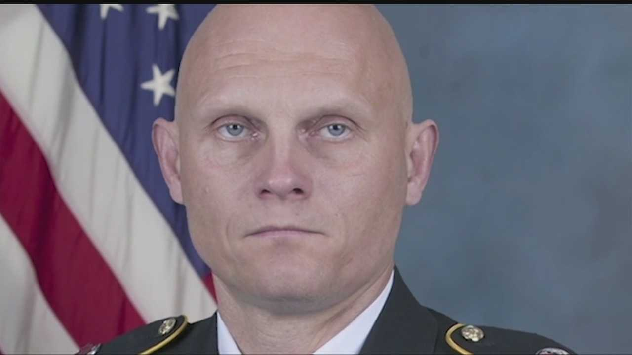 An Oklahoman was killed by ISIS militants while serving his country. A town in Oklahoma is mourning one of their heroes. Joshua Wheeler, the leader of the elite Delta Force helped rescue people from an ISIS controlled prison.