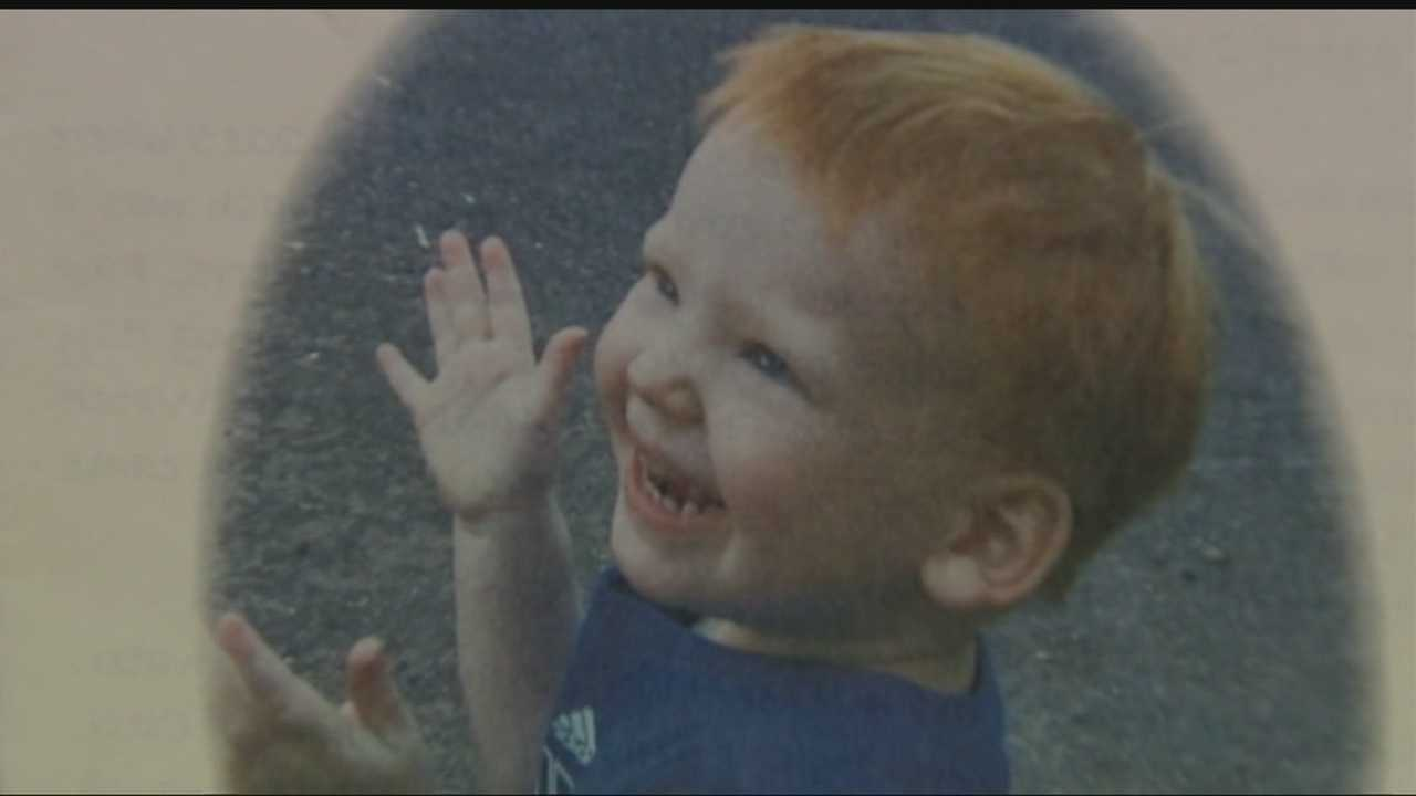 The Oklahoma State family and members of the Weatherford, Okla., community gathered Wednesday to remember Nash Lucas, the 2-year-old boy who was killed Saturday when a car crashed into dozens of people during OSU's homecoming parade. Nash's great uncle told how he loved to sing and dance and was a joy to be around. The church's alters were decorated in a sea of flowers and roses, and his casket was specially made in the theme of a John Deere tractor.  Nash's family expressed its gratitude to everyone who ha