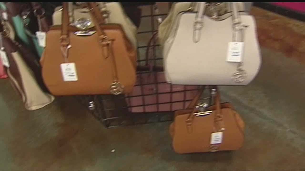"A Moore business owner is accusing an entire family of six of shoplifting purses. The owner says the father distracted her at the counter while the rest of the family swapped purses for the ones of the shelves. ""It was very orchestrated. They knew what they were doing,"" she said. ""There's no way they haven't hit other stores in town."" Anyone who recognizes the stolen bags or has information about the family is asked to call police."