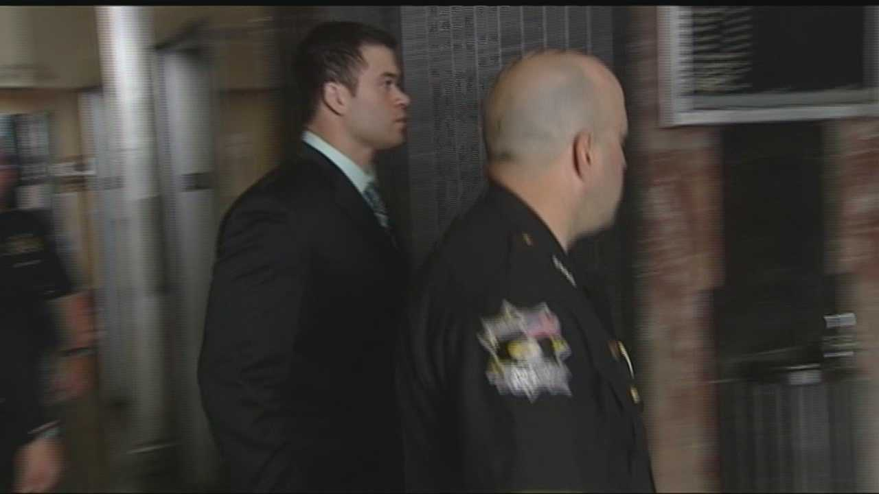 Jurors heard more testimony in the Daniel Holtzclaw case Tuesday. This is week two of the trial. Jurors heard from a second woman accusing the fired Oklahoma City police officer of sexually assaulting while she was in the hospital. The woman told jurors she was high when Holtzclaw forced her to perform oral sex on him.