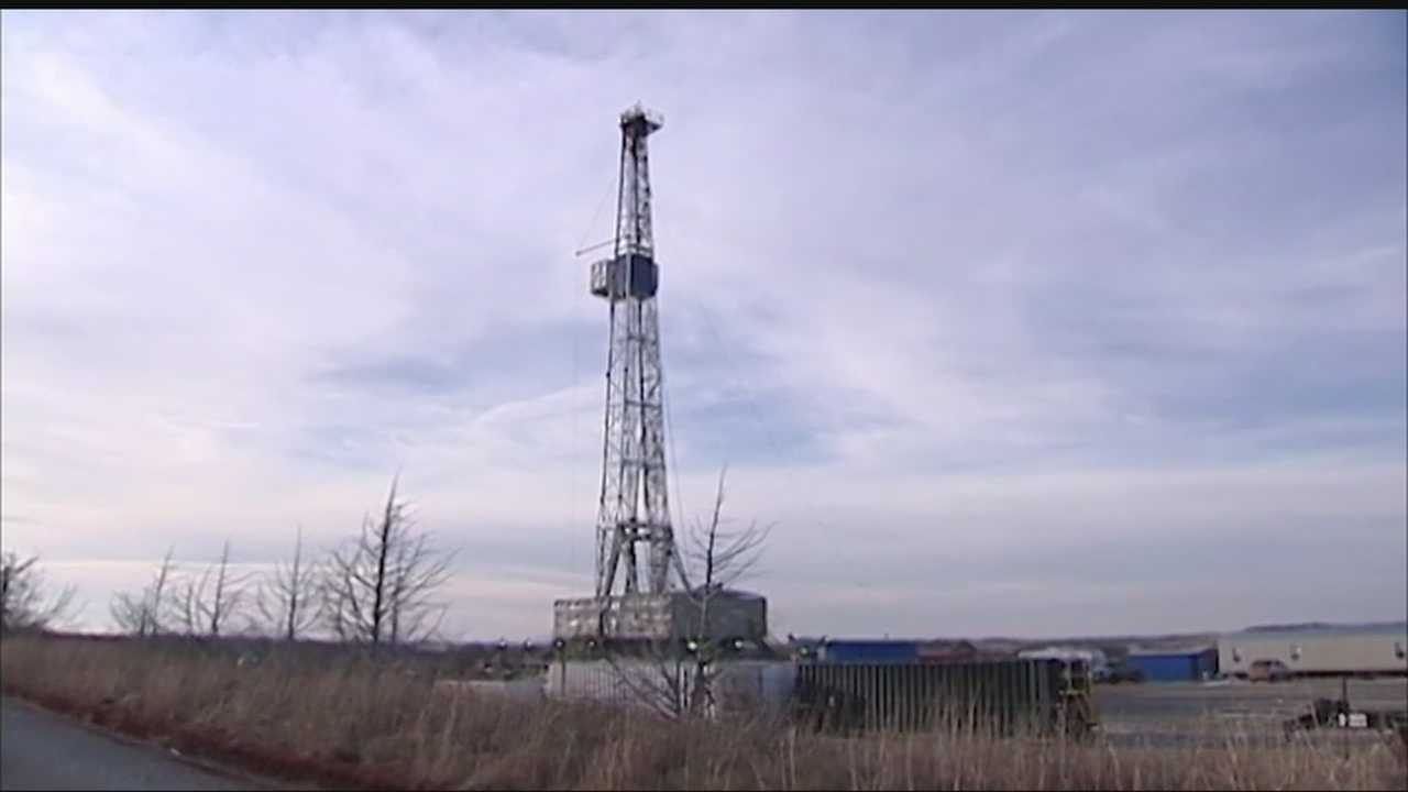 Mustang residents are becoming concerned by a proposal that could bring 15 injection wells to their city.