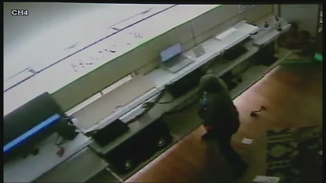 Police continue to look for people responsible for the string of burglaries in Warr Acres, and business owners are waiting for the burglars to mess up and be caught.