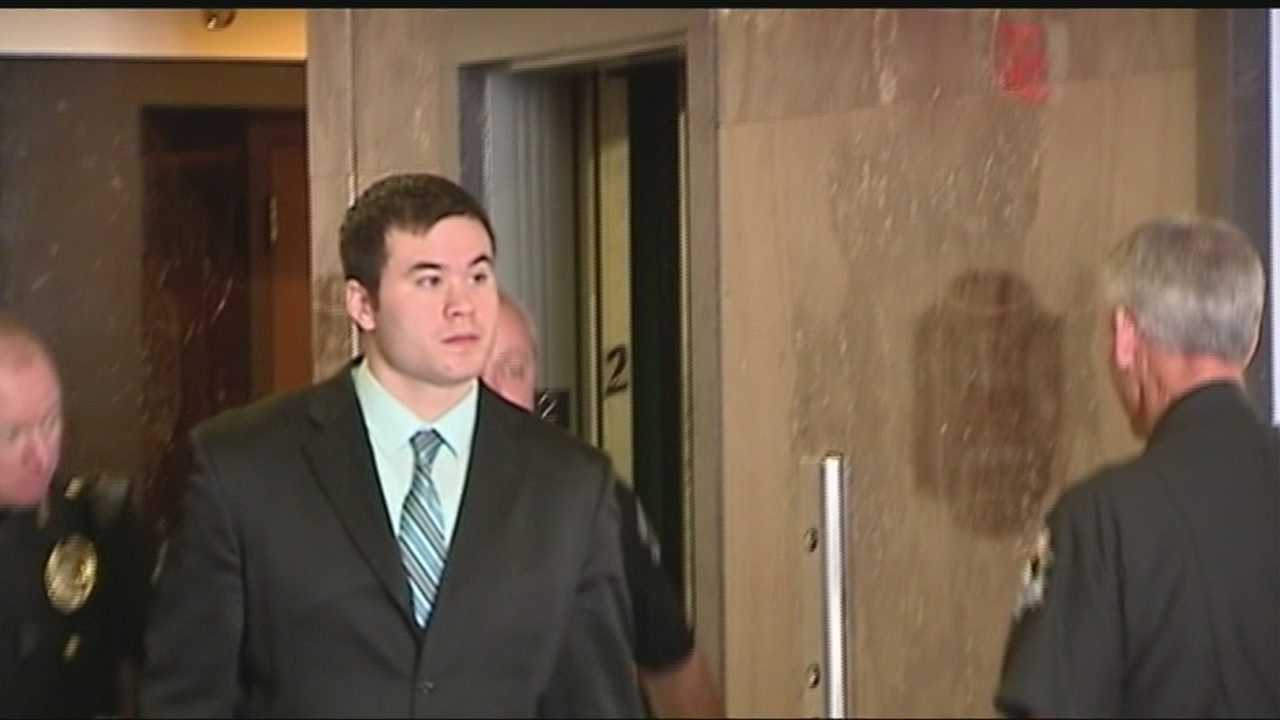 Three days, and no decision. A jury's deliberations are leaving many wondering the fate of Daniel Holtzclaw. Jurors have been at it for 30 hours ith very few signs that they have reached a verdict on the fired Oklahoma City officer's rape charges. KOCO's Patty Santos has more.