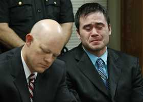 Former Oklahoma City police officer Daniel Holtzclaw was found guilty of 18 charges related to rape and sexual battery Thursday night after four days of jury deliberations. The jury recommended 263 years in prison for Holtzclaw.