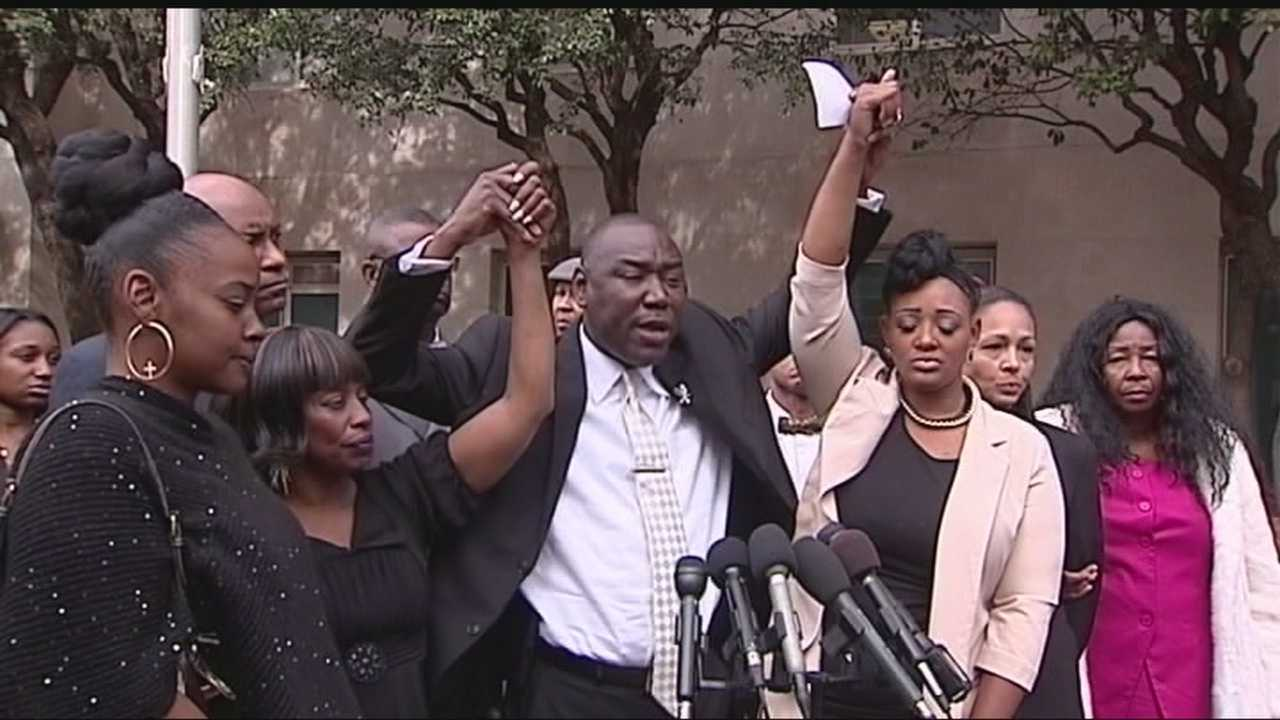 A Florida attorney, his team and local attorneys are working together to represent the women who were involved in the Daniel Holtzclaw trial.