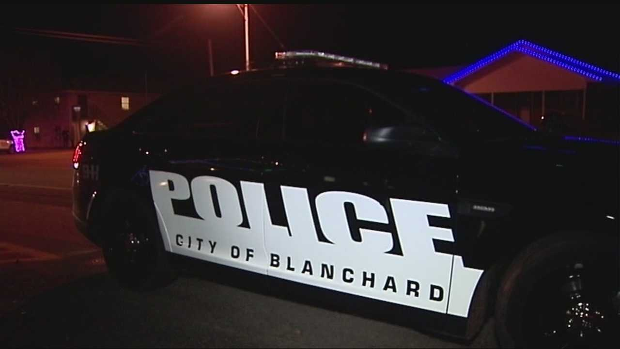 After supposedly receiving complaints against police officers, Blanchard city council members have given the go-head to seek alternatives law-enforcement methods. Blanchard residents are not buying the complaints and are questioning the council's decision.