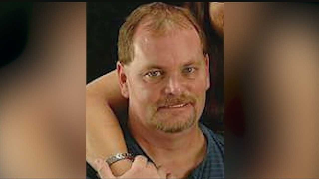 The wife of a Norman man who was fatally shot Monday night recalls the shooting and describes her late husband, a father of three.
