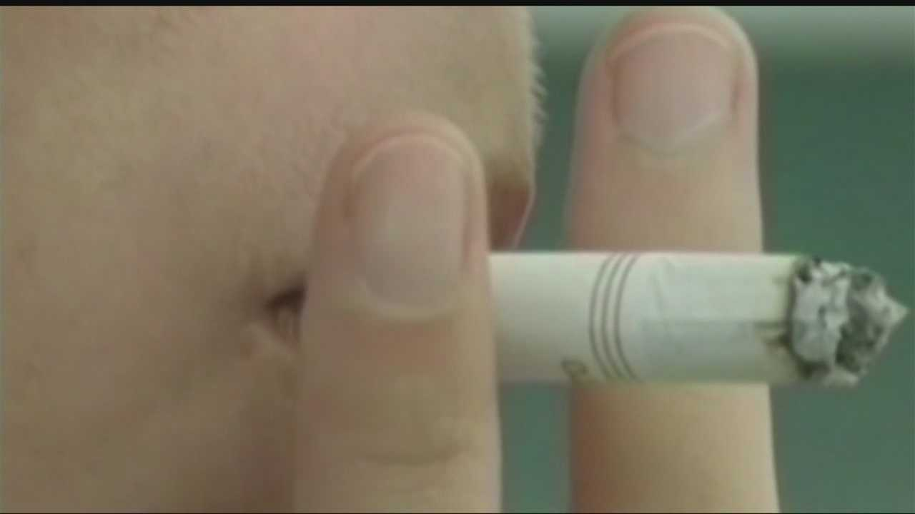 The Oklahoma City Council voted to ban smoking on city property, and that ban will go into effect in 30 days.