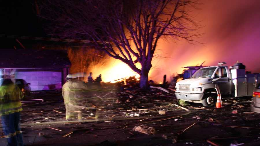 Ong Oklahoma City Explosion Cause