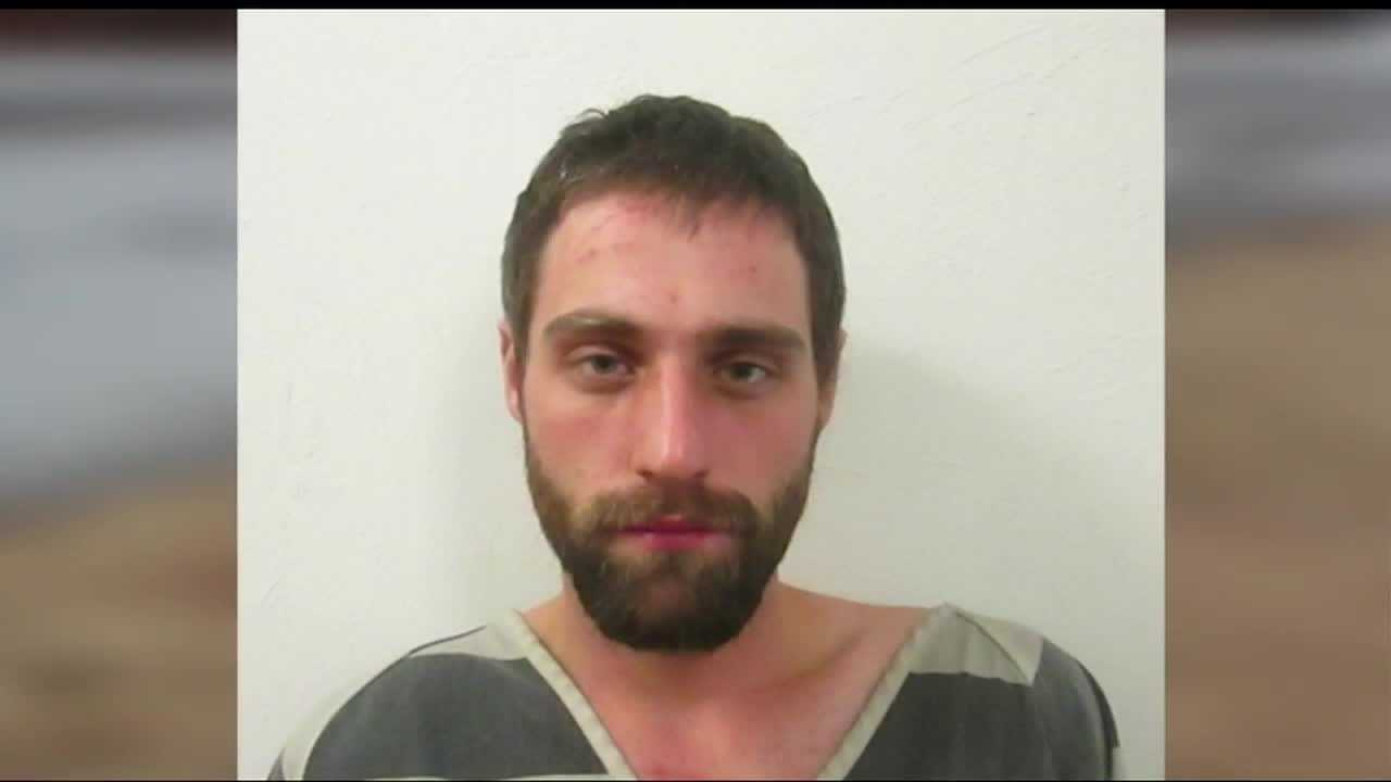 A man has been arrested in connection with a body that was found near Lindsay.