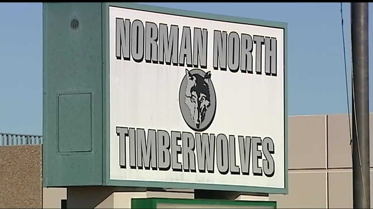 Officials remain silent about 'disturbing incident' on Norman North bus