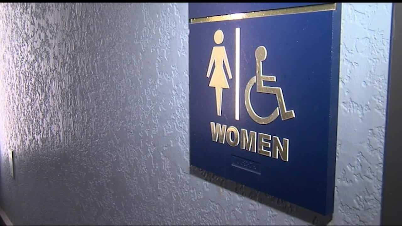 An Oklahoma senator has proposed bill that would make bathroom use gender specific based on a person's birth has garnered national attention.