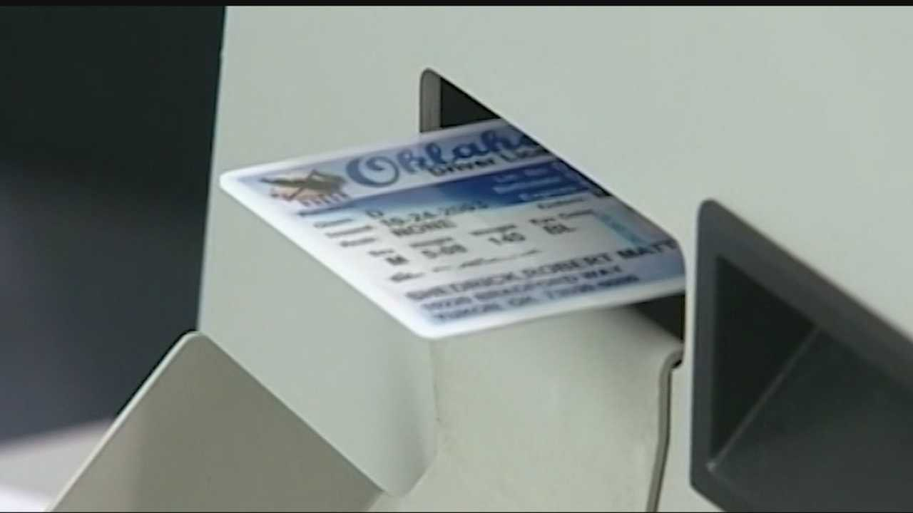 A grassroots organization is working to make it secure a way for undocumented Oklahomans to get drivers licenses.