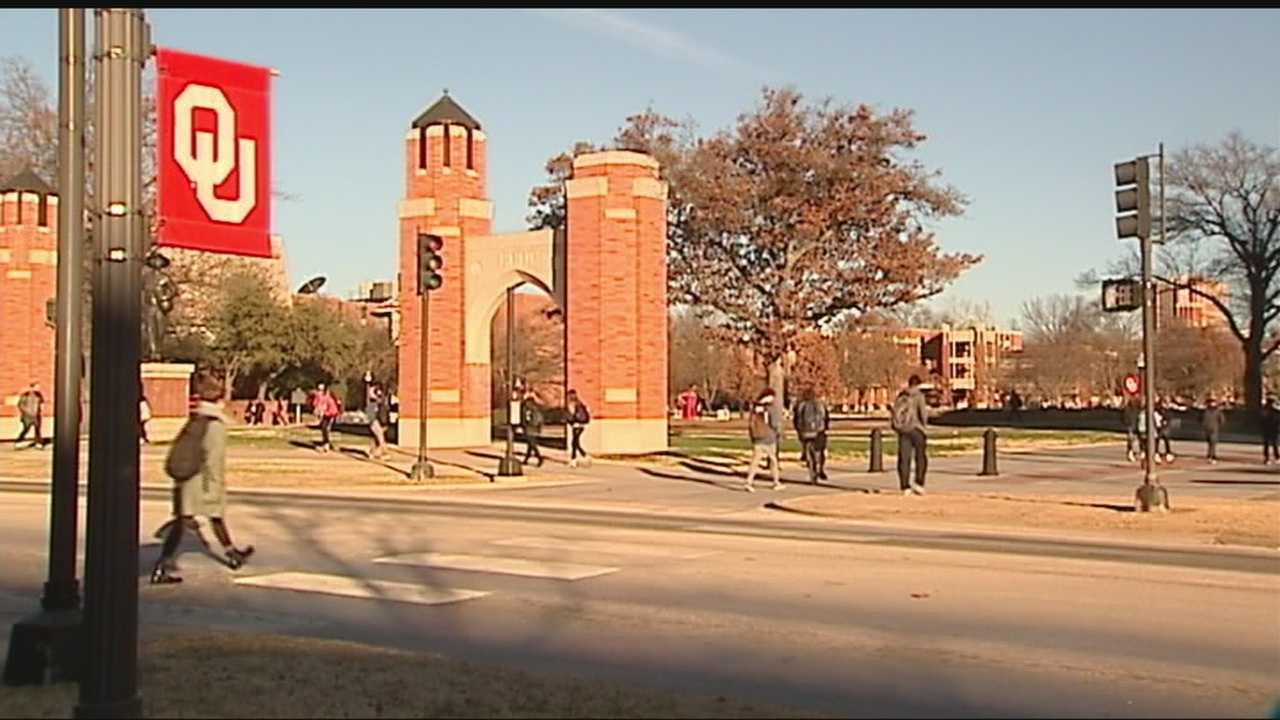 Veterans who attend OU are calling on President David Boren to set up a veterans center on campus.
