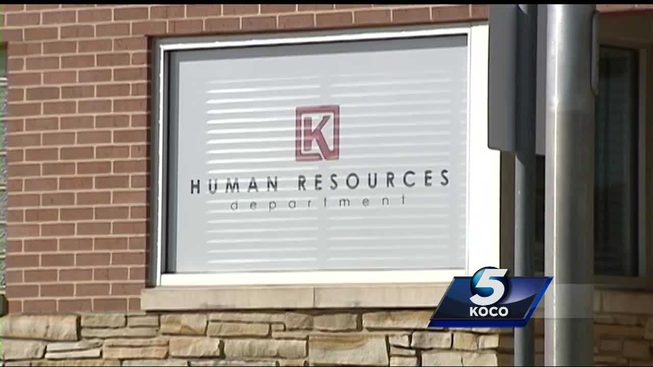 The downturns drags on as more energy jobs were lost Thursday. Oklahoma City-based Kimray Inc. is axing dozens of workers.