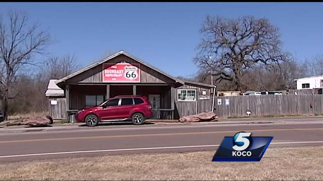 Some improvements to Route 66 between Luther and Arcadia could be on the way. But residents and businesses in the area fear it could put a historic Route 66 restaurant in jeopardy.