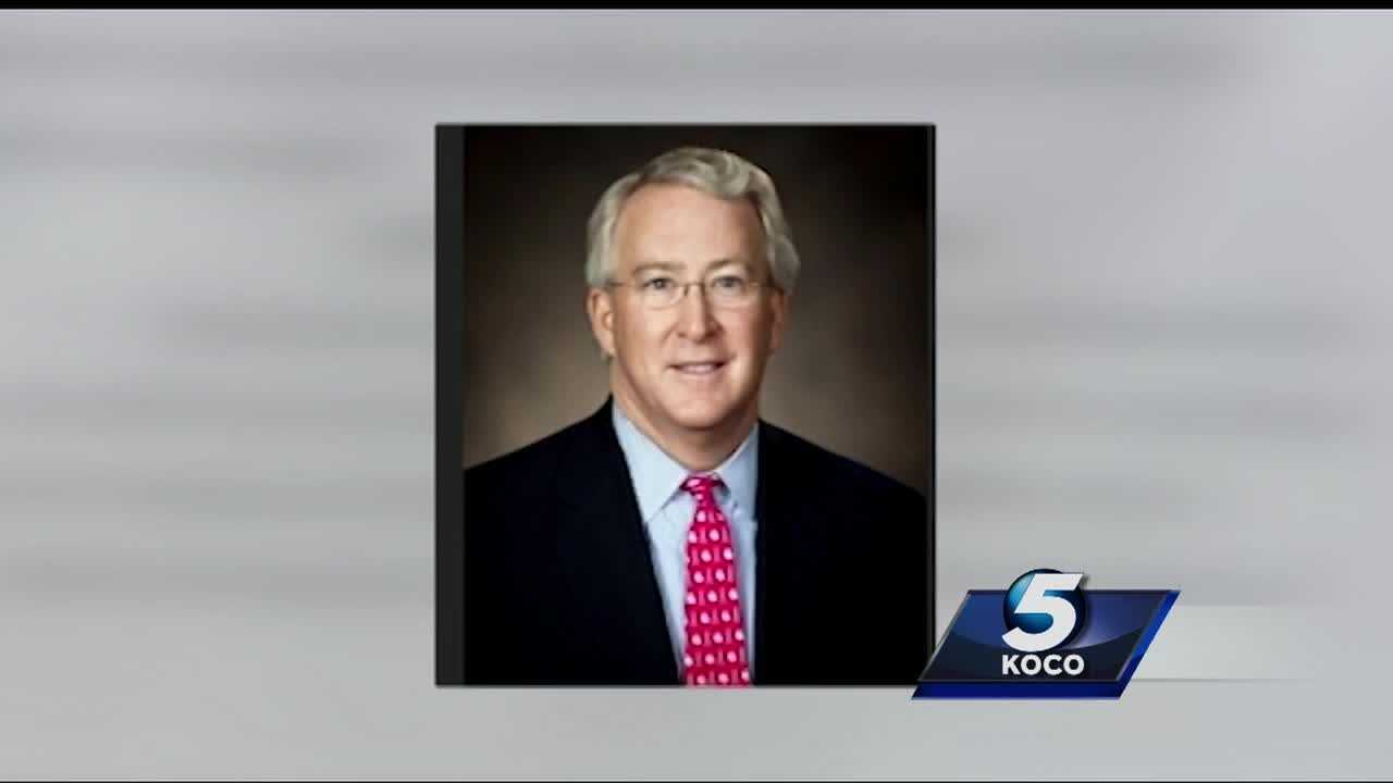 Aubrey McClendon's death comes one day after he was indicted on charges of rigging the price of oil and gas leases in northwest Oklahoma. KOCO's Crystal Price has more on what will happen with that investigation now.