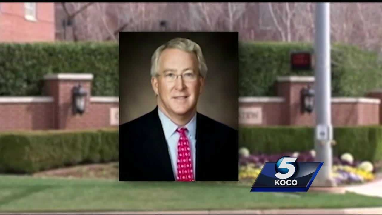 Reuters released a special report Saturday that discussed Aubrey McClendon's last business deals on his final days.
