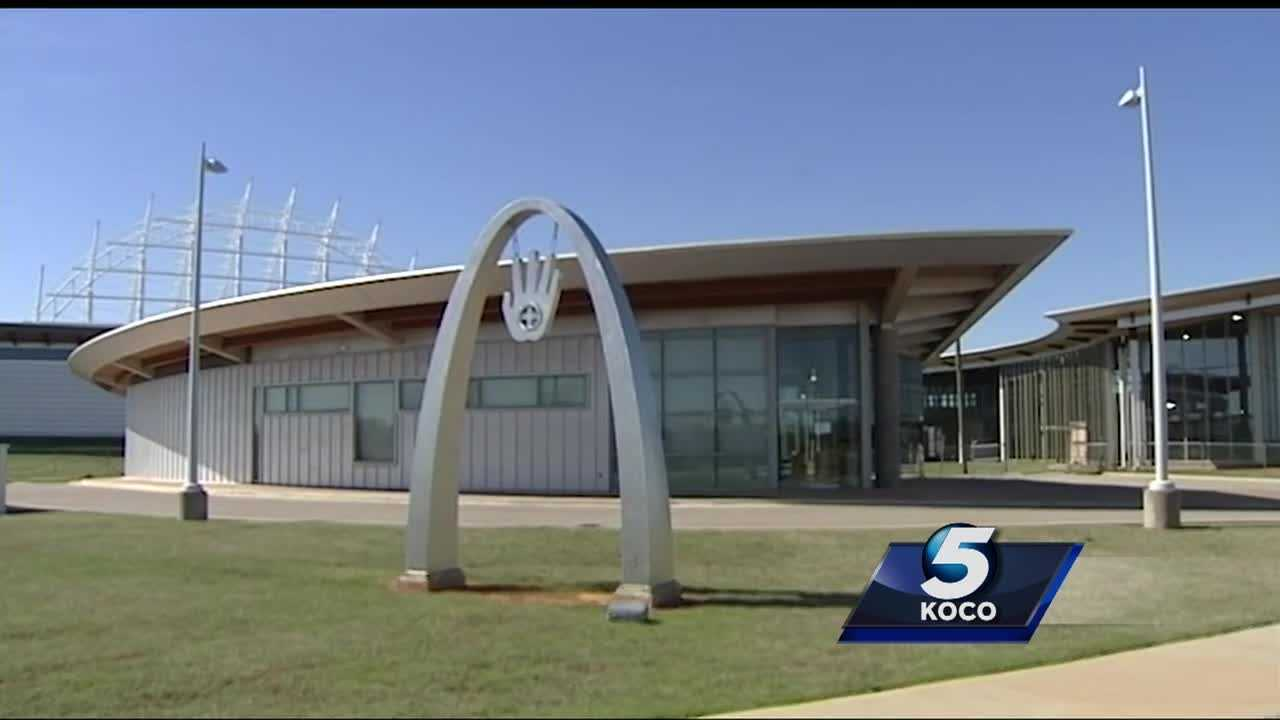 The Oklahoma City Council took the next step in a three-way partnership that will help finish the construction of the American Indian Cultural Center and Museum.