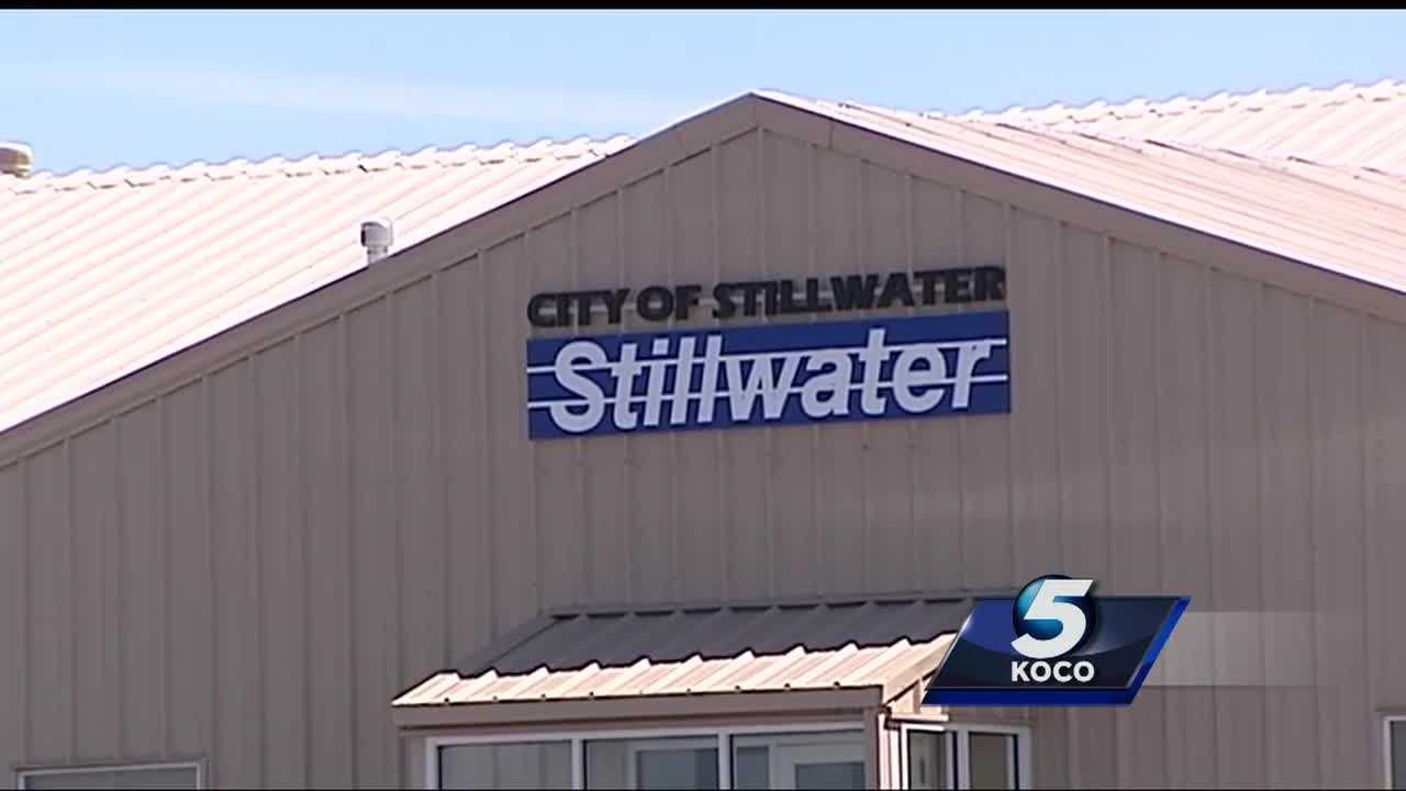 Several city employees were fired in Stillwater. The city said they violated laws meant to protect residents' health.