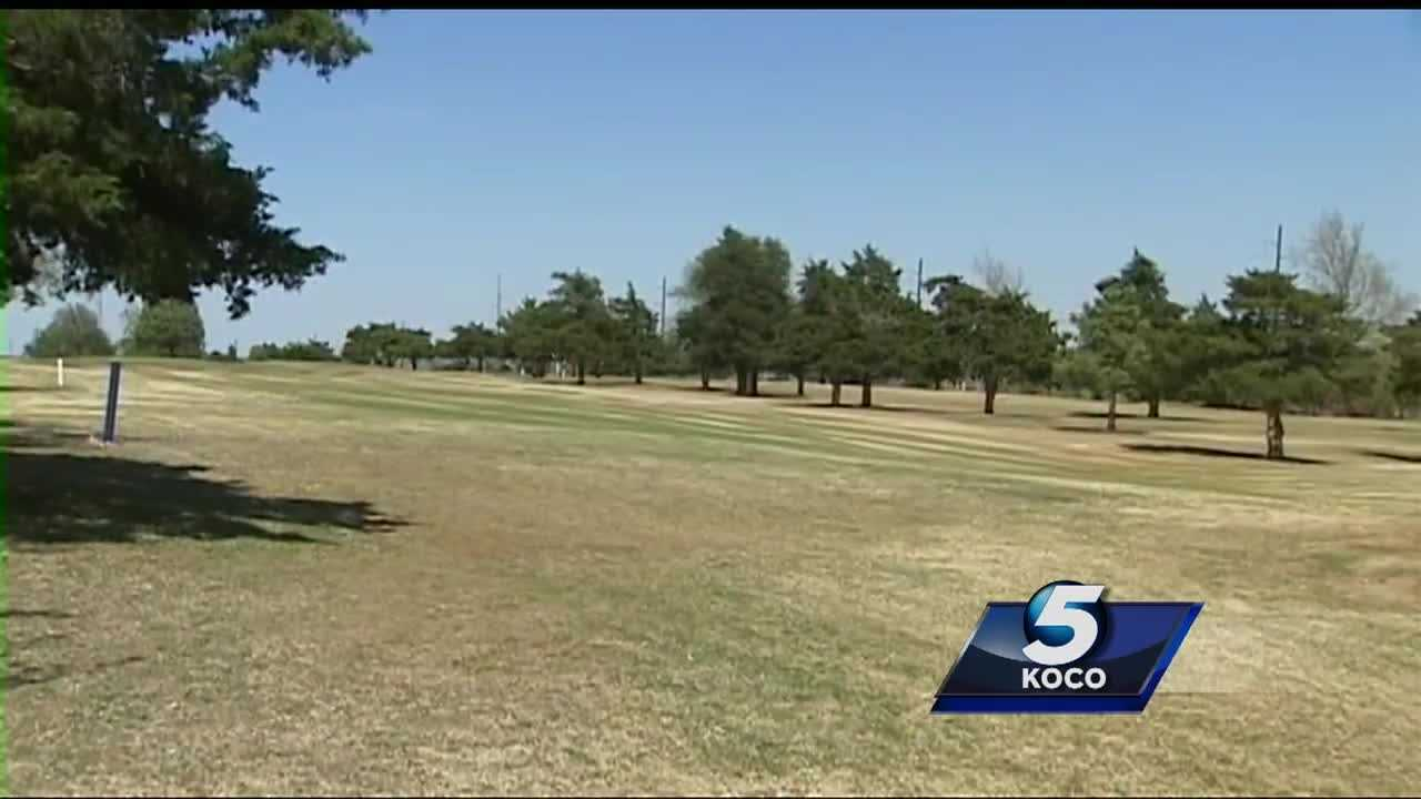 A popular Moore golf course may have to close. The owner wants to put homes on the property near Southeast 34th and Bryant. The owner wants to rezone the Broadmoore Golf Course.