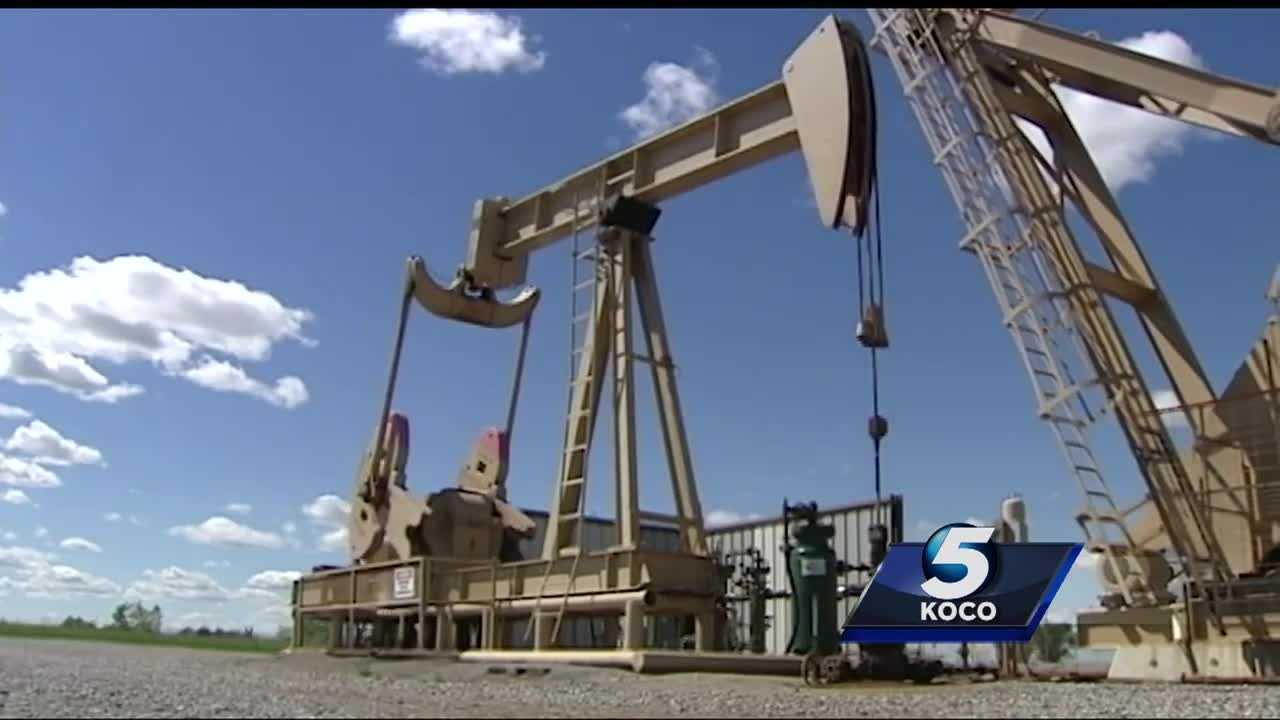 A state lawmaker is fighting back against oil companies, telling them that the state cannot afford to keep giving them million of dollars in tax rebates.