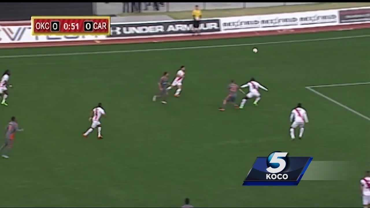 Residents will be able to buy alcohol at the next Rayo OKC soccer game. But the beer does not come without some pushback.