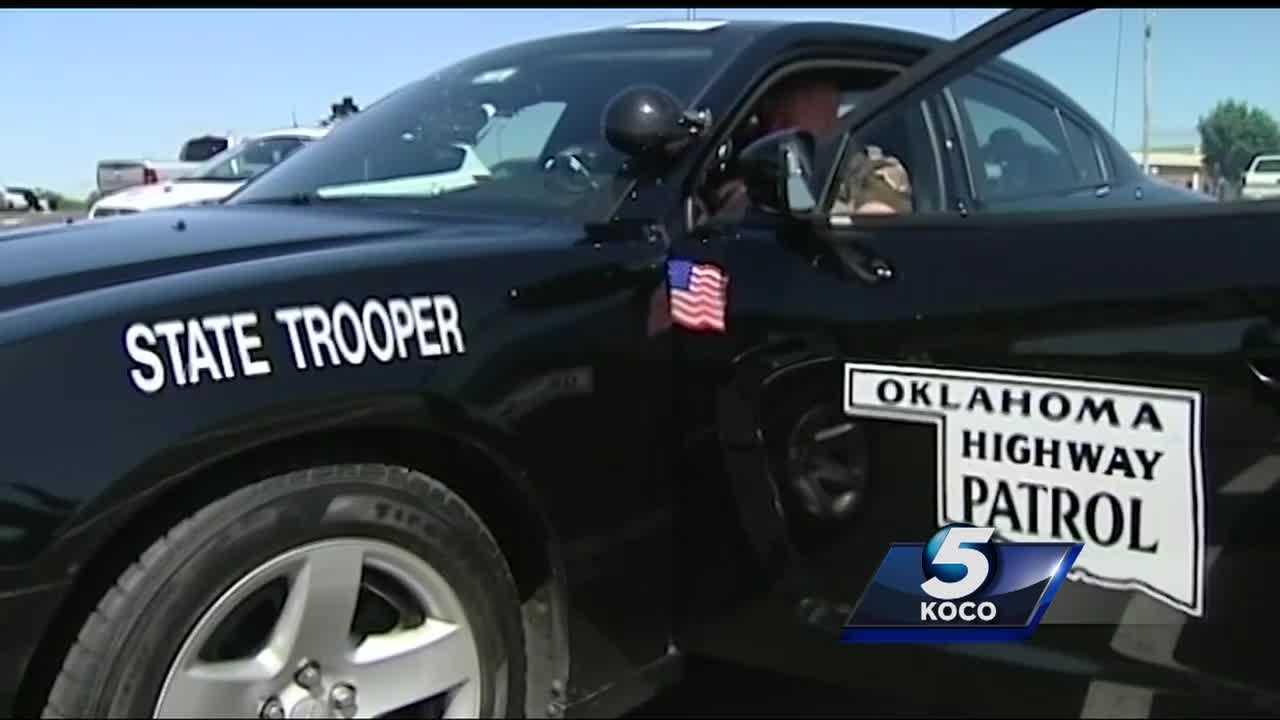 The Oklahoma Highway Patrol says public safety could become a problem overnight if the state doesn't appropriate money to hire more troopers. OHP Chief Rick Adams said about 780 troopers patrol all Oklahoma counties, when 900 to 1,000 are needed.