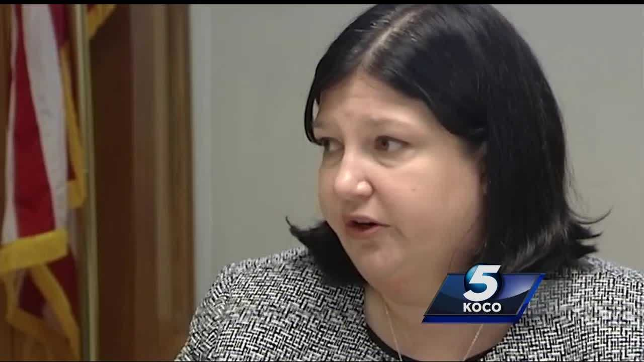 Oklahoma City Public Schools interim superintendent Aurora Lora announced another $10 million in budget cuts during the KOCO 5 9 a.m. newscast on Tuesday.
