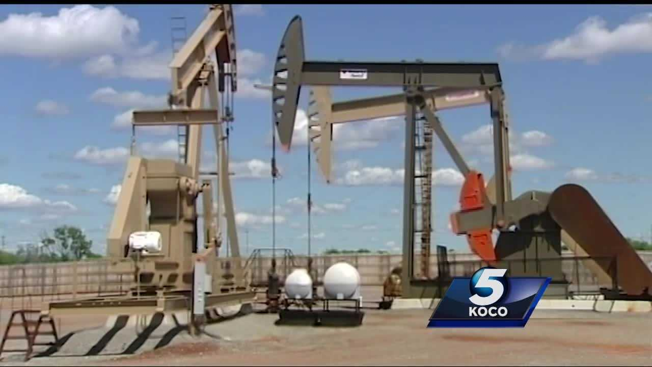 Oklahoma energy company officials say a recent proposed cap on tax rebates could lead to a lower revenue and could cost oil and gas employees their jobs.