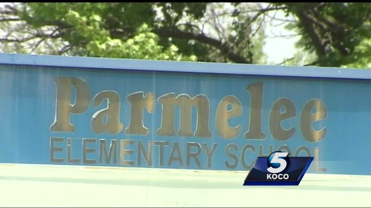 The principal of Parmelee Elementary School in Oklahoma City is under internal investigation after being accused of inappropriate conduct.