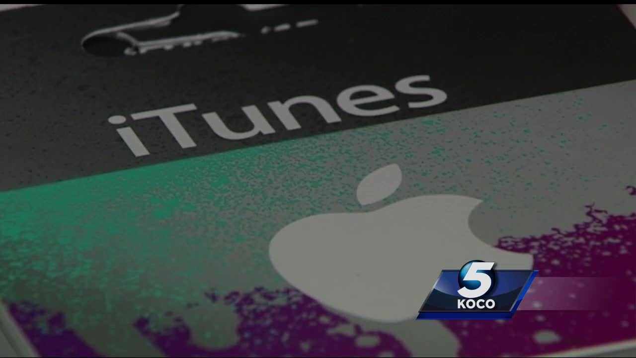 A metro woman is out $6,000 when she thought her grandson was asking for bail money in Tennessee. The scammers said they needed iTunes gift cards to help with the bail.