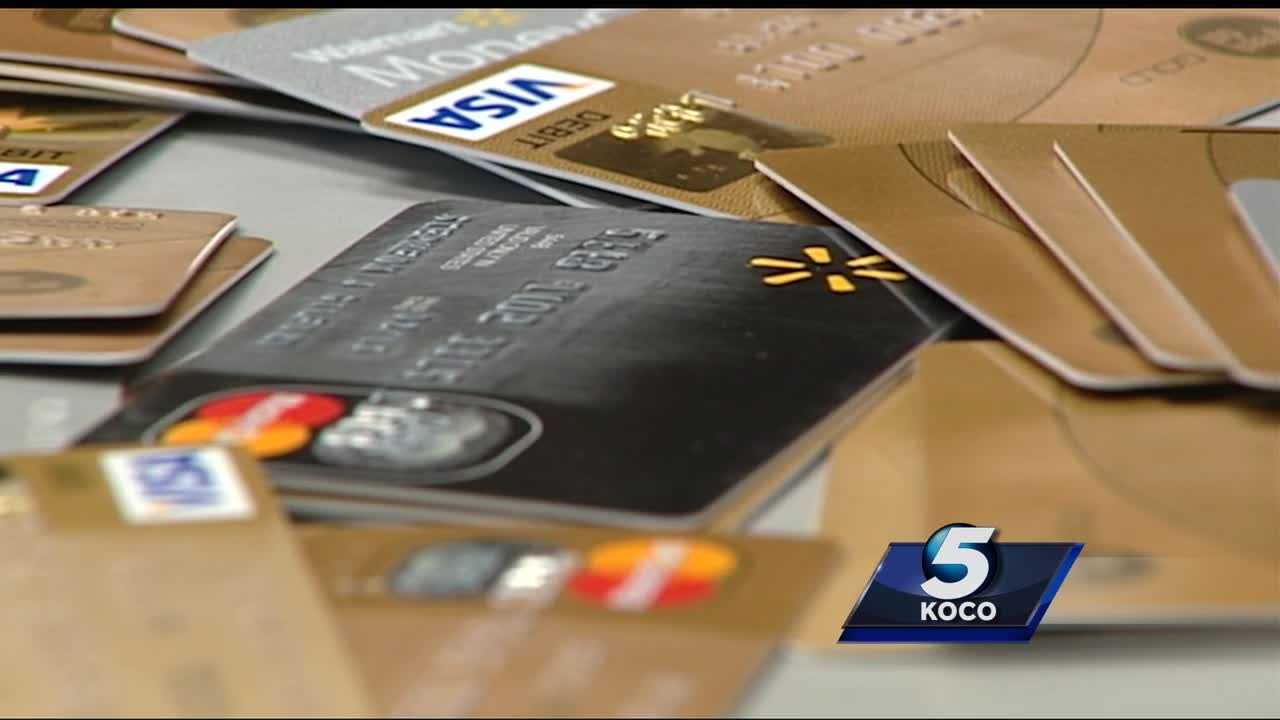 There's a new weapon in the fight against money fraud. It's an E-card reader that Oklahoma Highway Patrol troopers can use on certain traffic stops. OHP says they want to clarify what the program is all about.