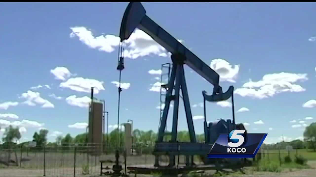 Mindy Stitt with the Oklahoma Energy Resources Board talks about a program the OERB is putting on that is teaching children about the oil and gas industry.