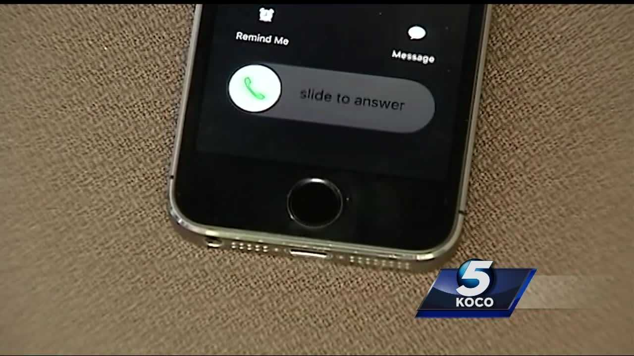 Cleveland County Sheriff's officials are warning the public of a scammer who is calling people while pretending to be with the department.