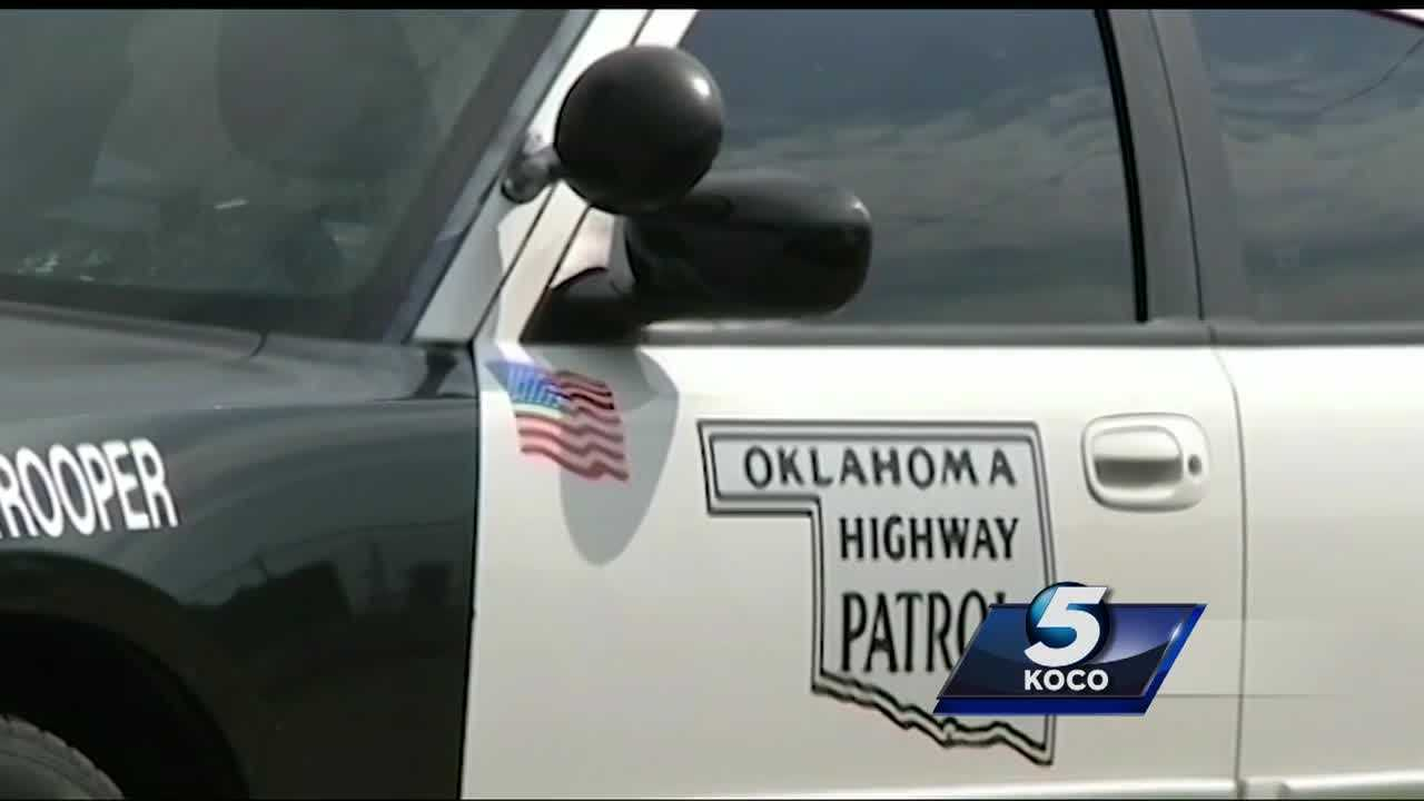 Oklahoma troopers are going to Cleveland to help with the Republican National Convention.