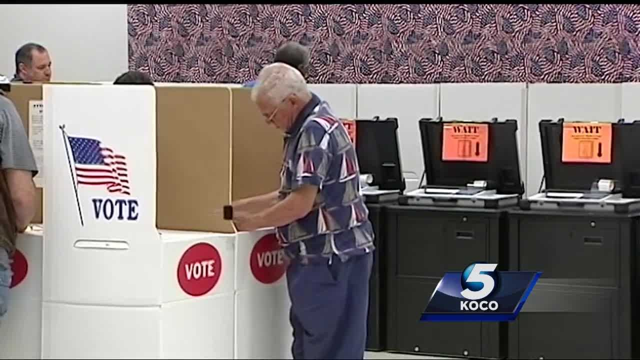 The state of Oklahoma could be on the verge of a teacher takeover as dozens of educators are seeking state office. On June 28, voters in the primary election will find dozens of candidates on the ballot who are either current or former teachers.